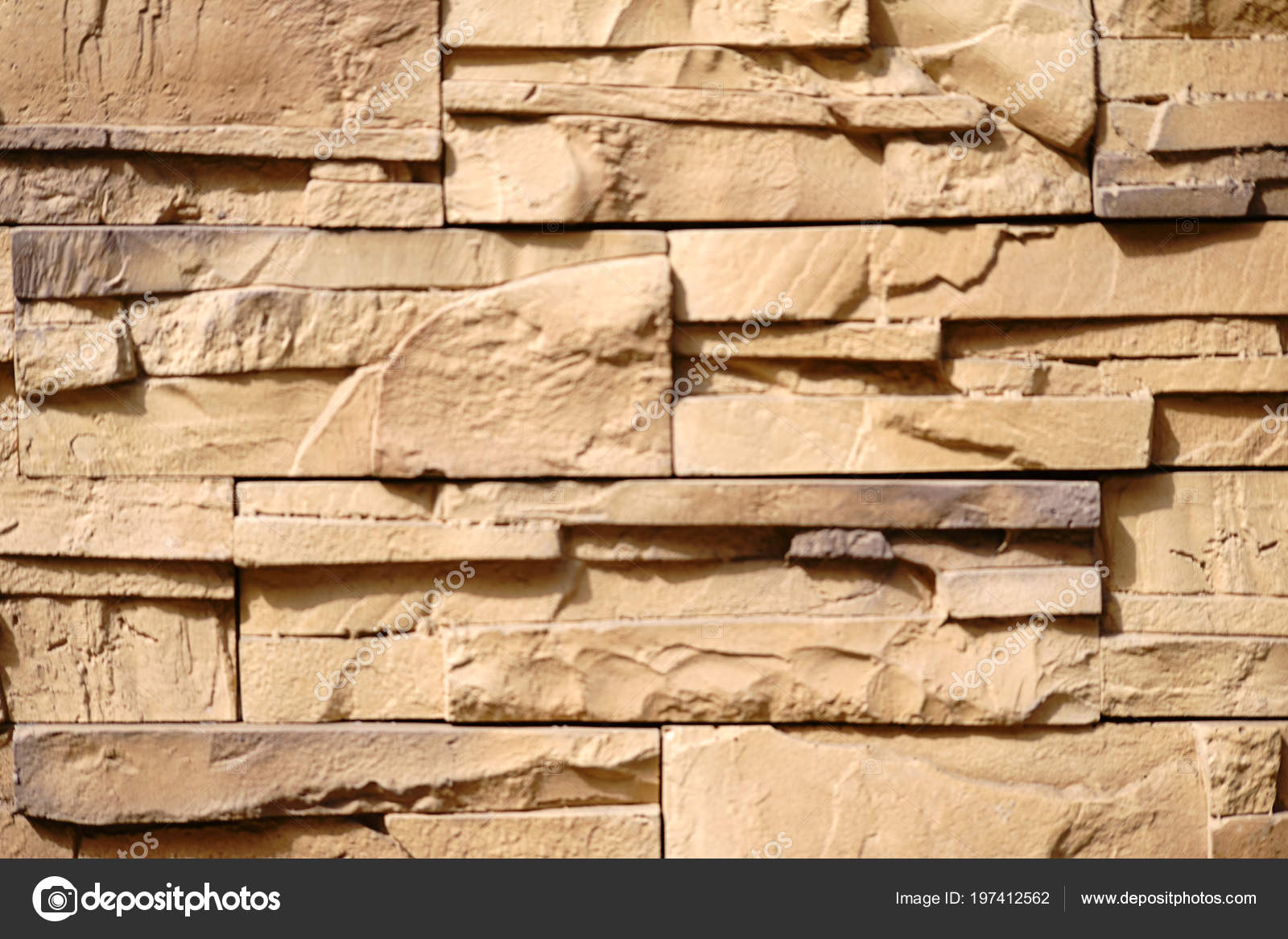Wall Decorations Wall Decoration Made Staggered Broken Clinker ...