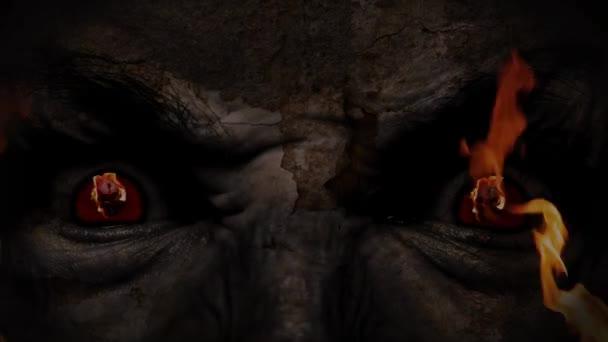 Hallowen Horror / Devil Eyes V2