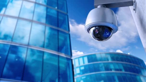 Ovládací prvek Cctv kamery zabezpečení