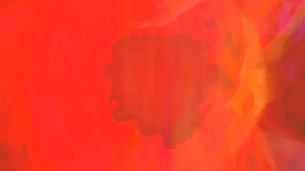 Abstraktní akvarel zázemí. Barevné textuře mramoru. Swril malířský styl. Barevné abstraktní pozadí textury vybuchující Liquid Design