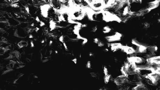 Abstraktní černá  bílé tekuté béžové pozadí