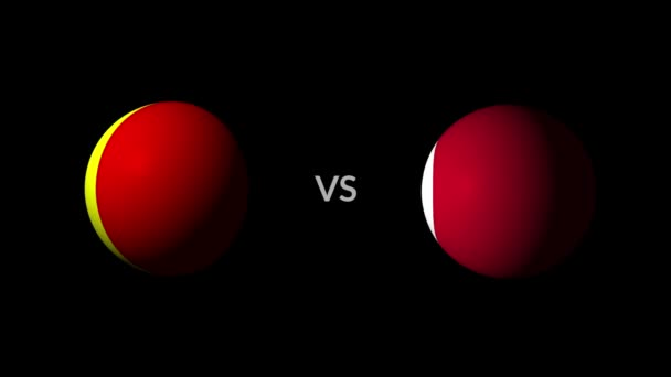 Soccer competition, national teams Belgium vs Tunisia