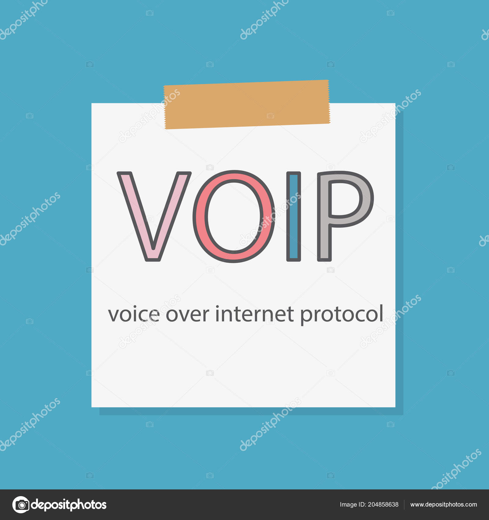 voice over internet protocol term paper International journal of computer applications (0975 - 8887) volume 139 - no2, april 2016 16 a survey paper on voice over internet protocol (voip) urjashee shaw.