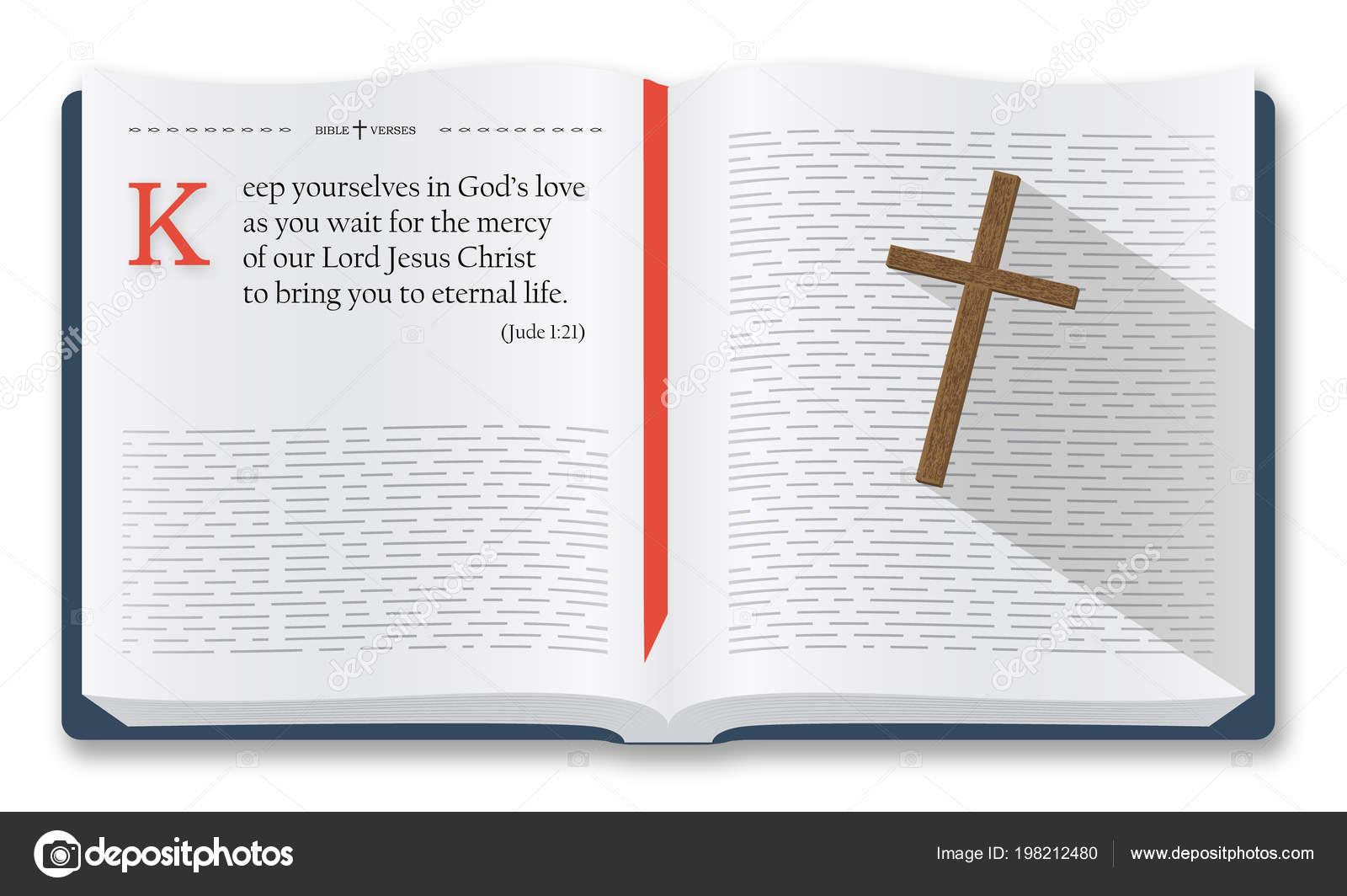 Miglior Versetti Della Bibbia Ricordare Jude Sacra Bibbia