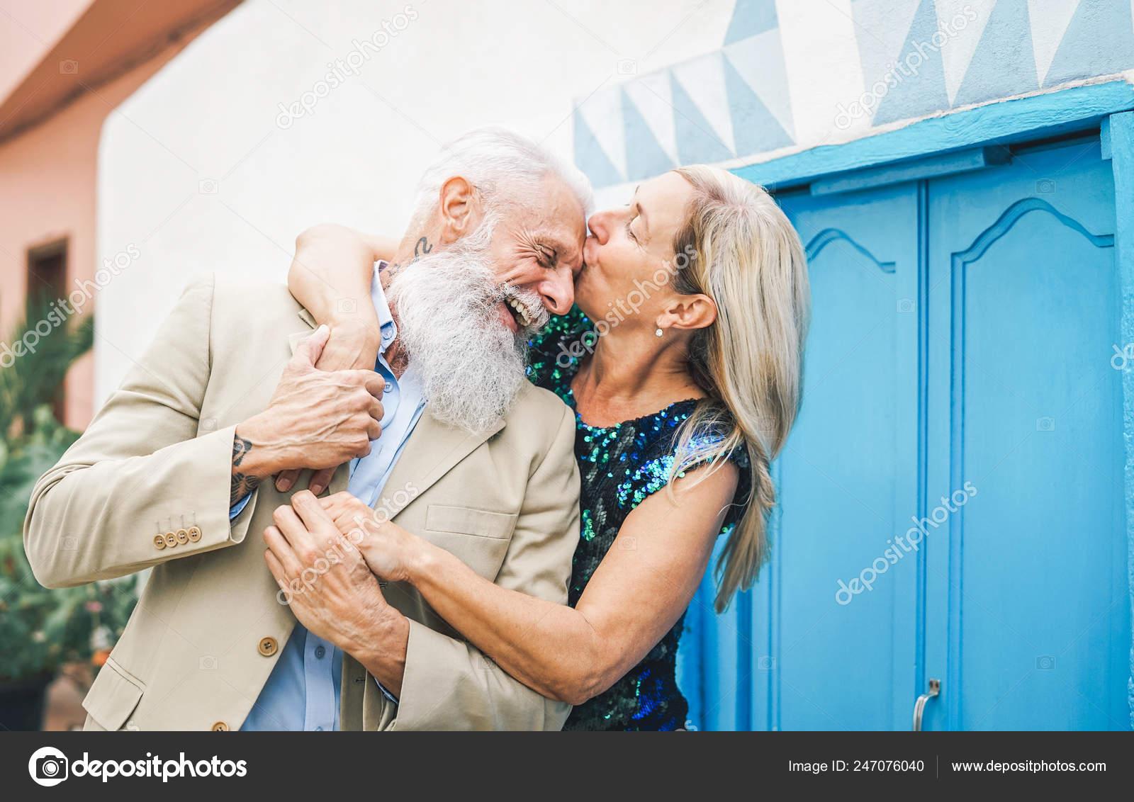 Datování manžel a manželka