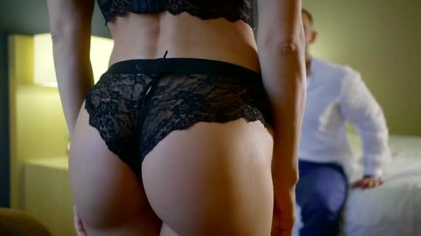 lingerie sexe vidéo