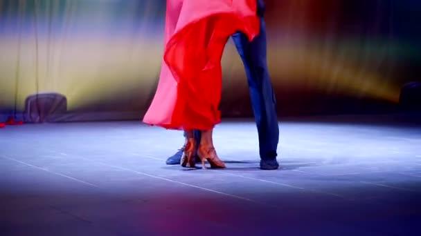 Bailar Tango Vídeos De Stock Libres De Derechos Hd 4k Videoclips Depositphotos
