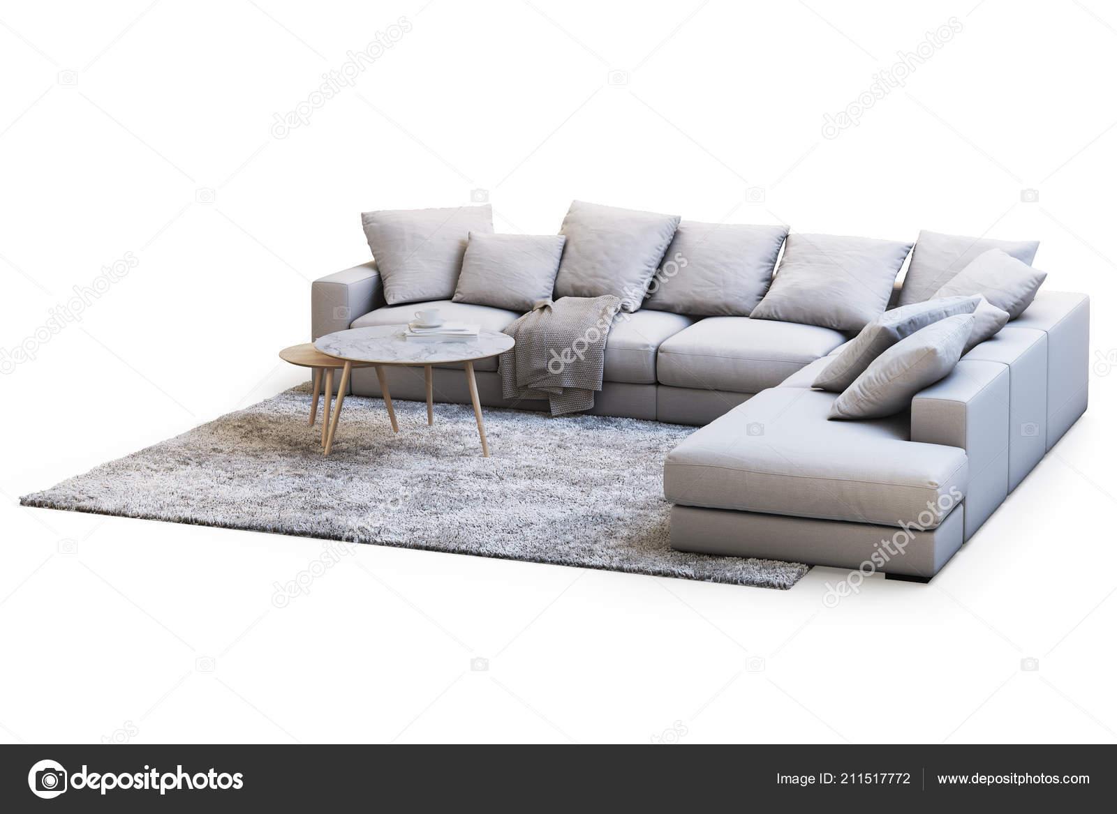 Super Modern Furniture Set Sofa Carpet Coffee Tables White Inzonedesignstudio Interior Chair Design Inzonedesignstudiocom