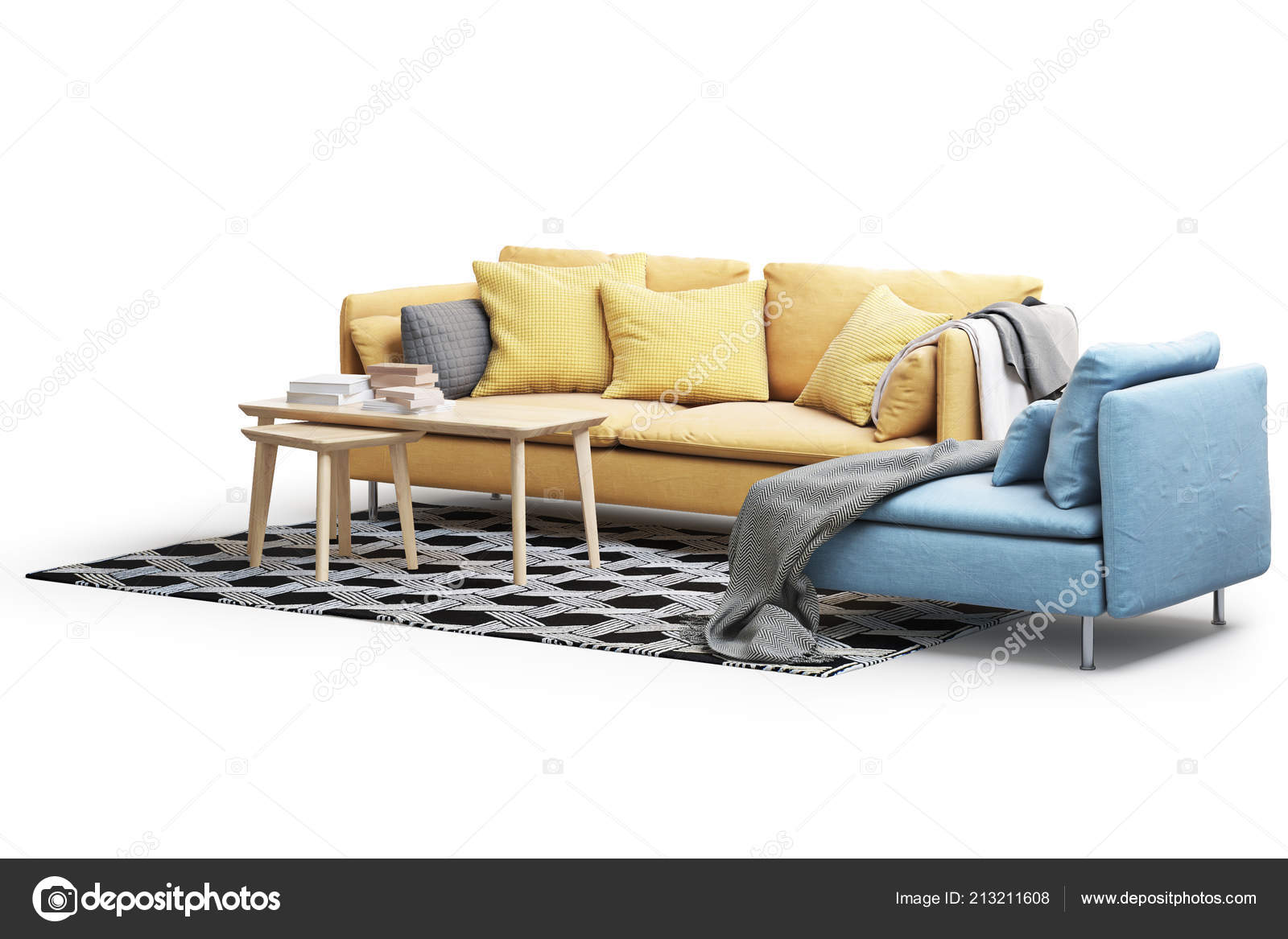 Phenomenal Modern Furniture Set Sofa Rug Chaise Longue Coffee Tables Unemploymentrelief Wooden Chair Designs For Living Room Unemploymentrelieforg