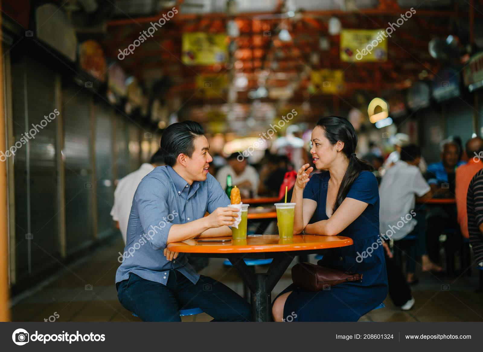Paar Datieren Ideen singapore