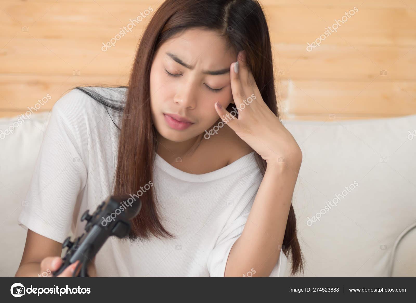 Sintomas dolor seco de cabeza ojo