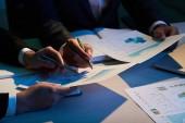 Detail obrazu podnikatelů analýza dat ve finančních zprávách