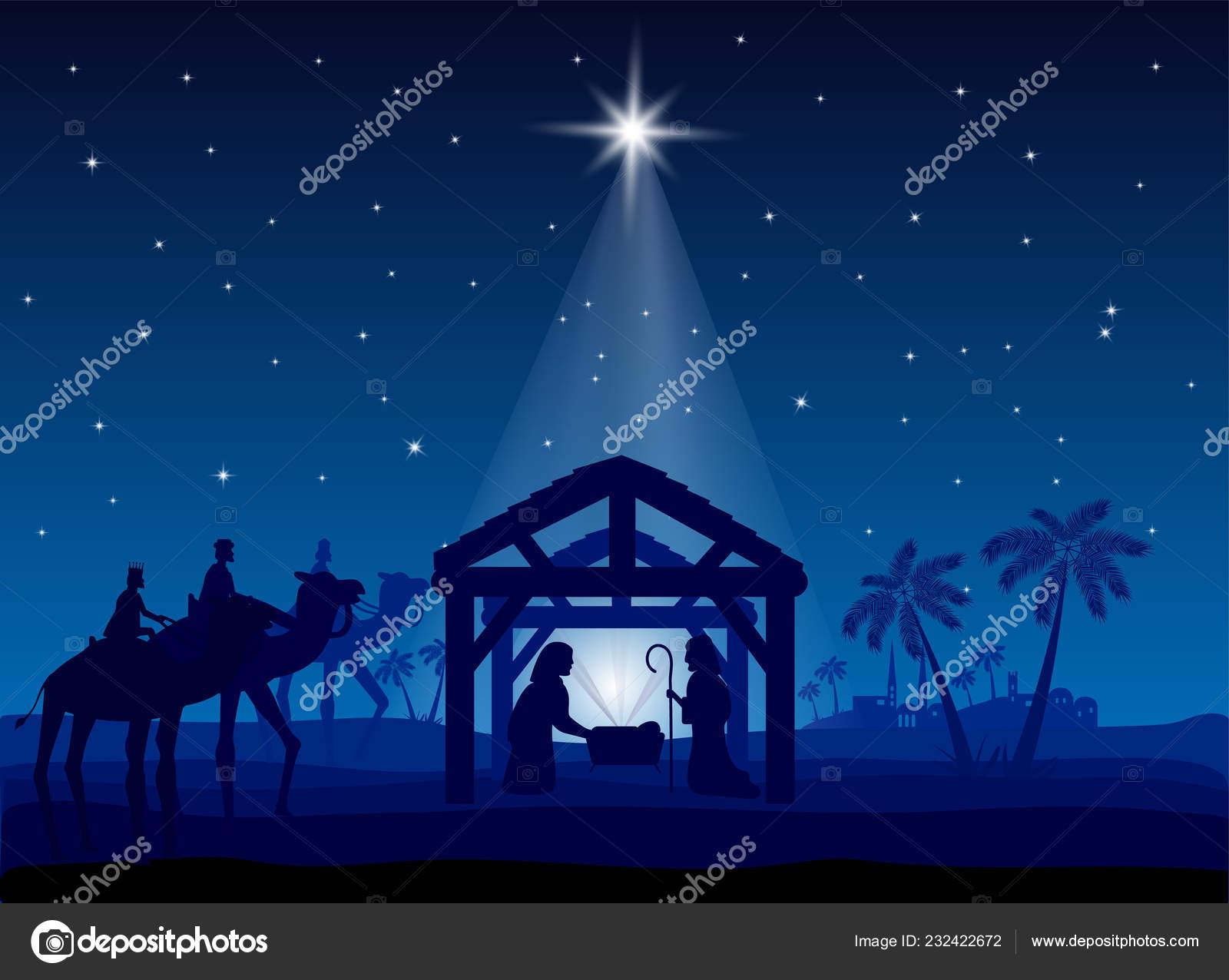 Christliche Bilder Weihnachten.Traditionelle Christliche Weihnachten Weihnachtskrippe Baby Jesus