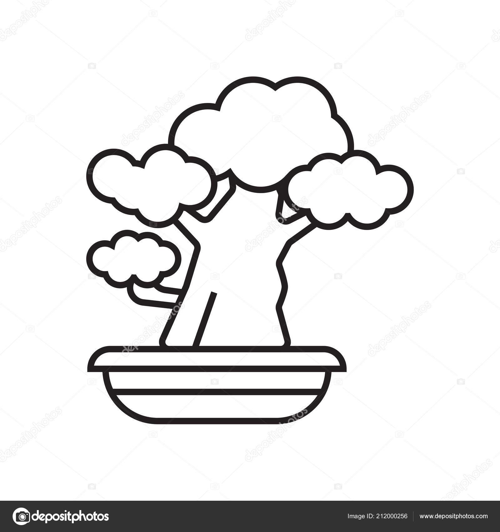 bonsai stock vectors royalty free bonsai illustrations