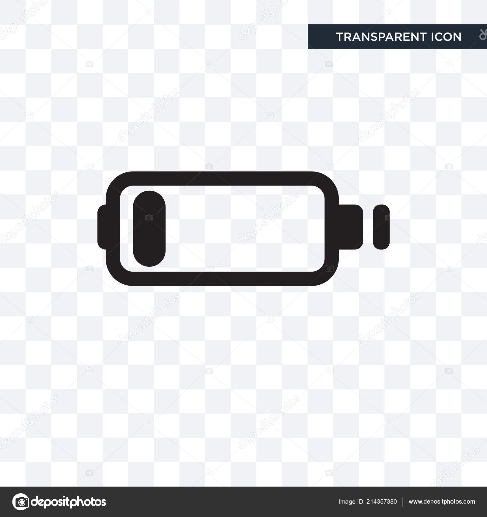 low battery vector icon isolated on transparent background low stock vector c vectorgalaxy 214357380 https depositphotos com 214357380 stock illustration low battery vector icon isolated html