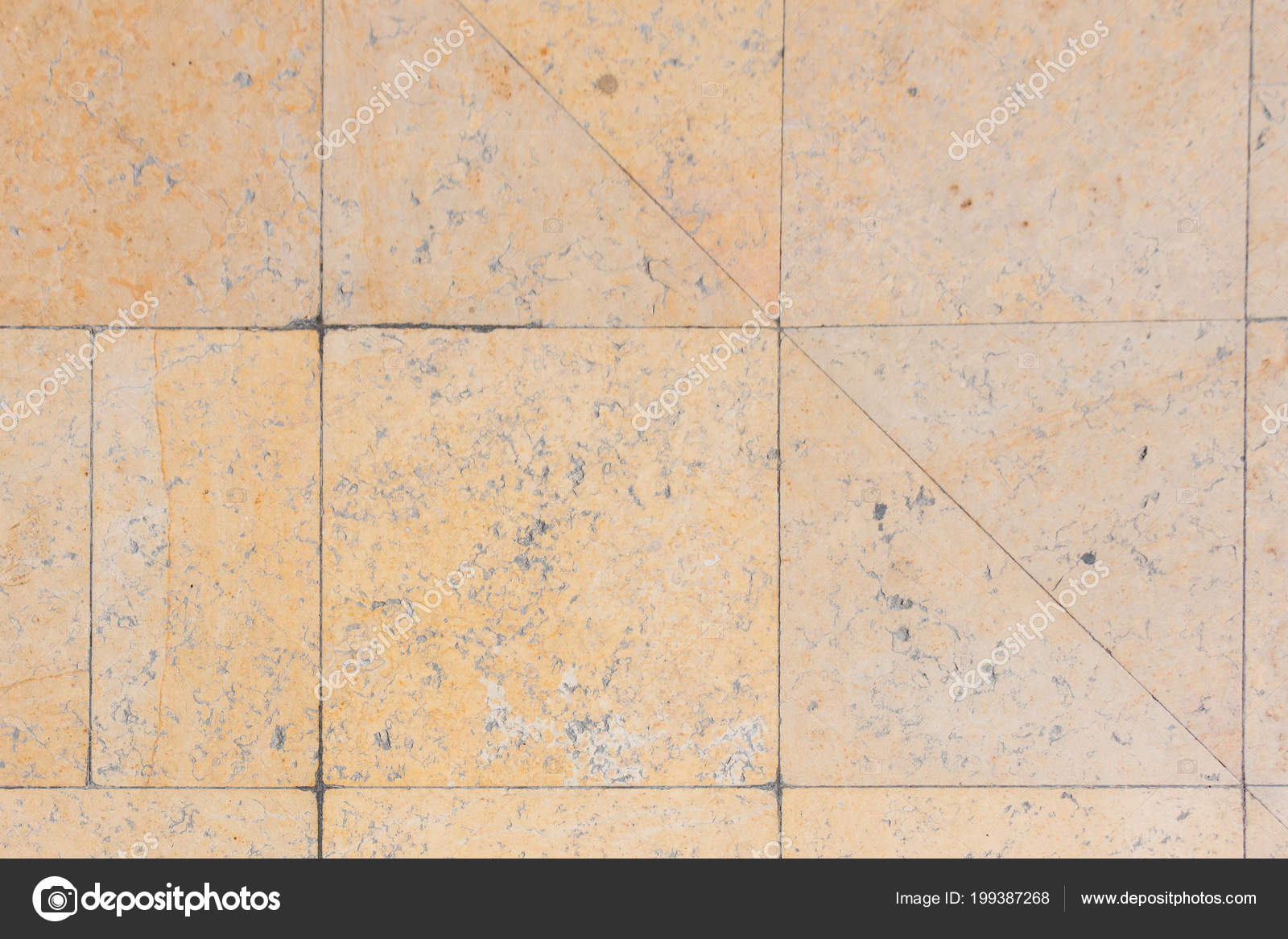 Old Marble Floor Tiles Texture Stock Photo C Aleksandrbazinlt Gmail Com 199387268