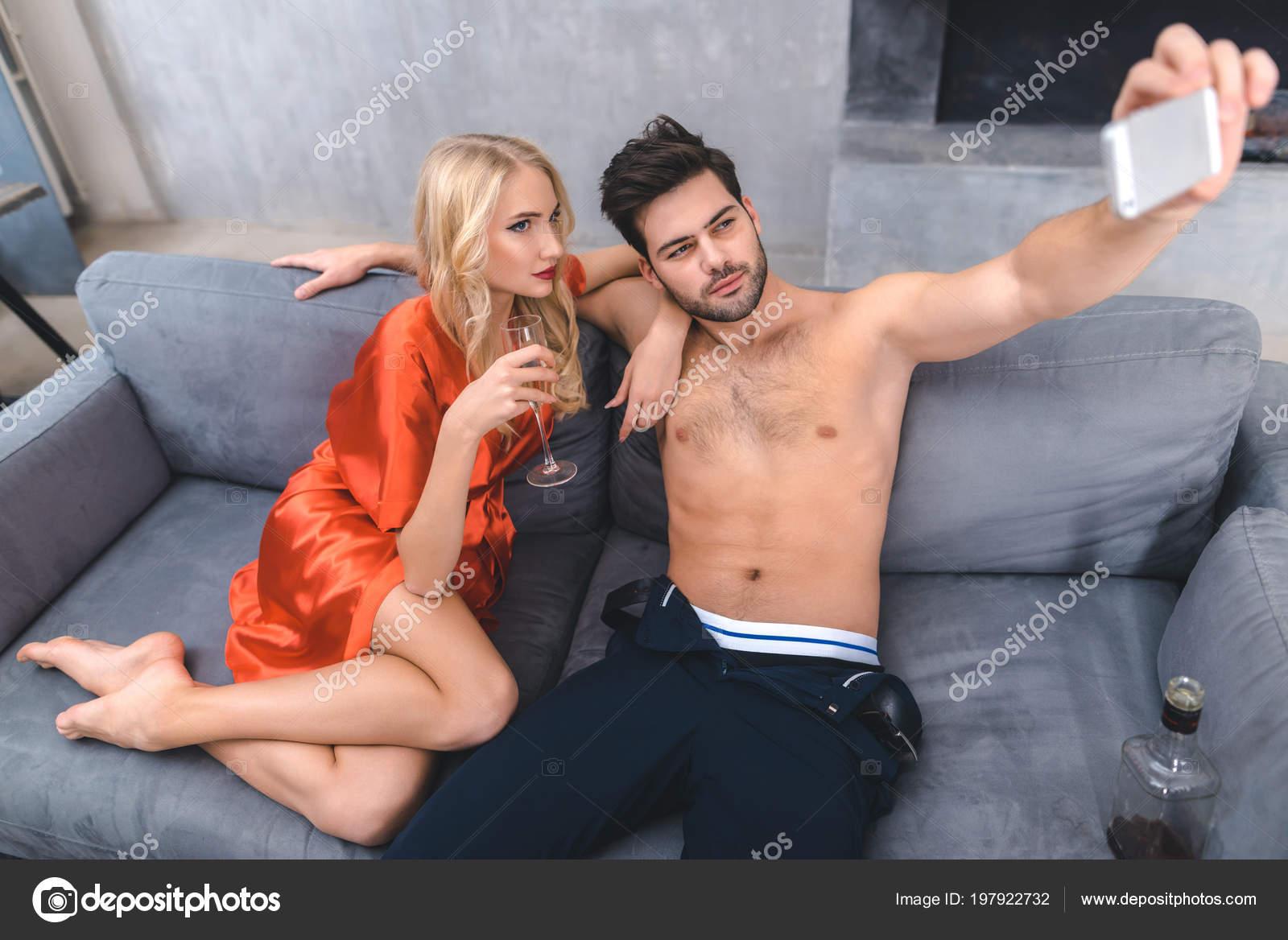 Νέοι εραστές σεξ