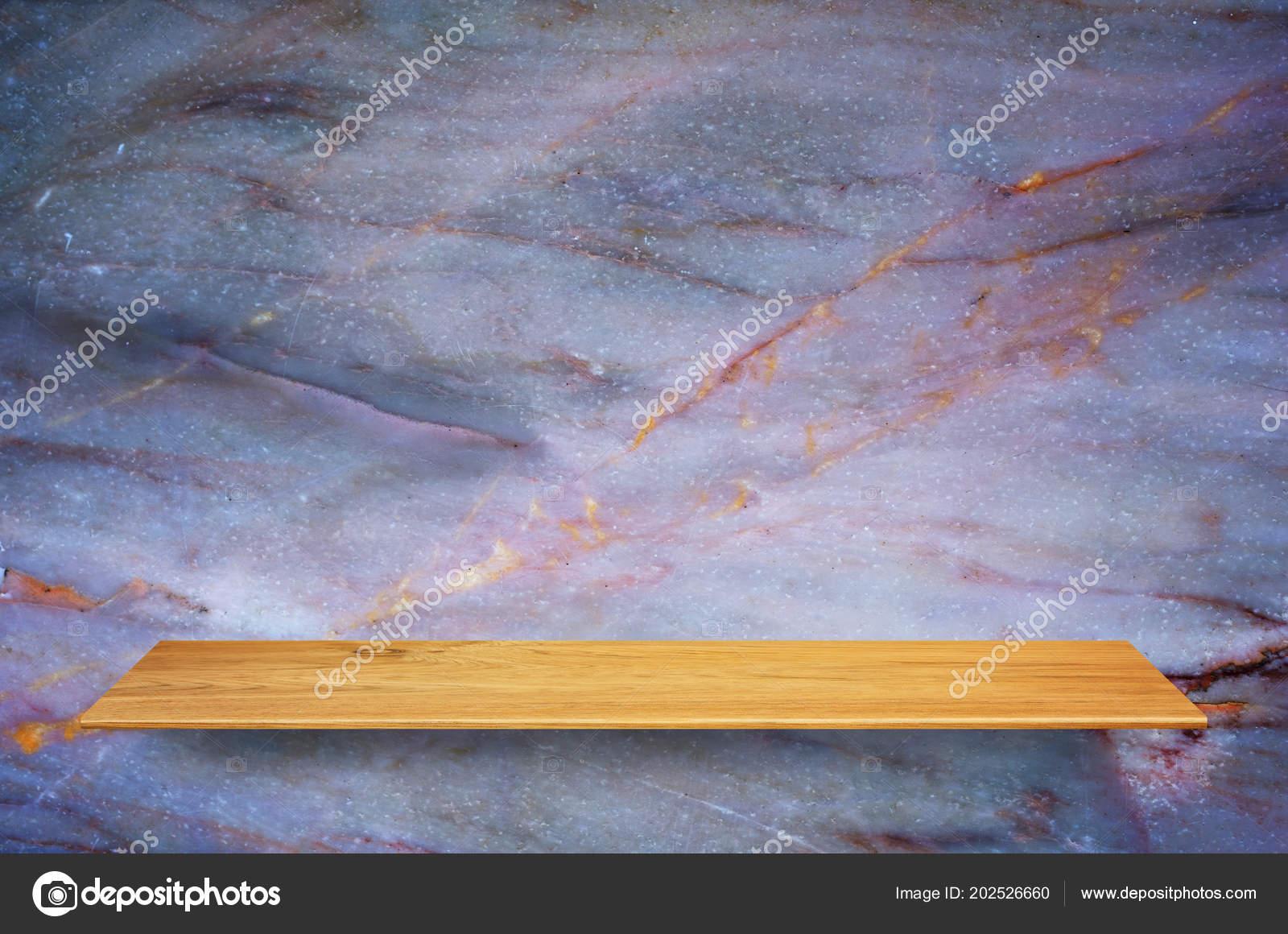 Houten Planken Voor Muur.Hoogste Houten Planken Marmeren Muur Achtergrond Voor