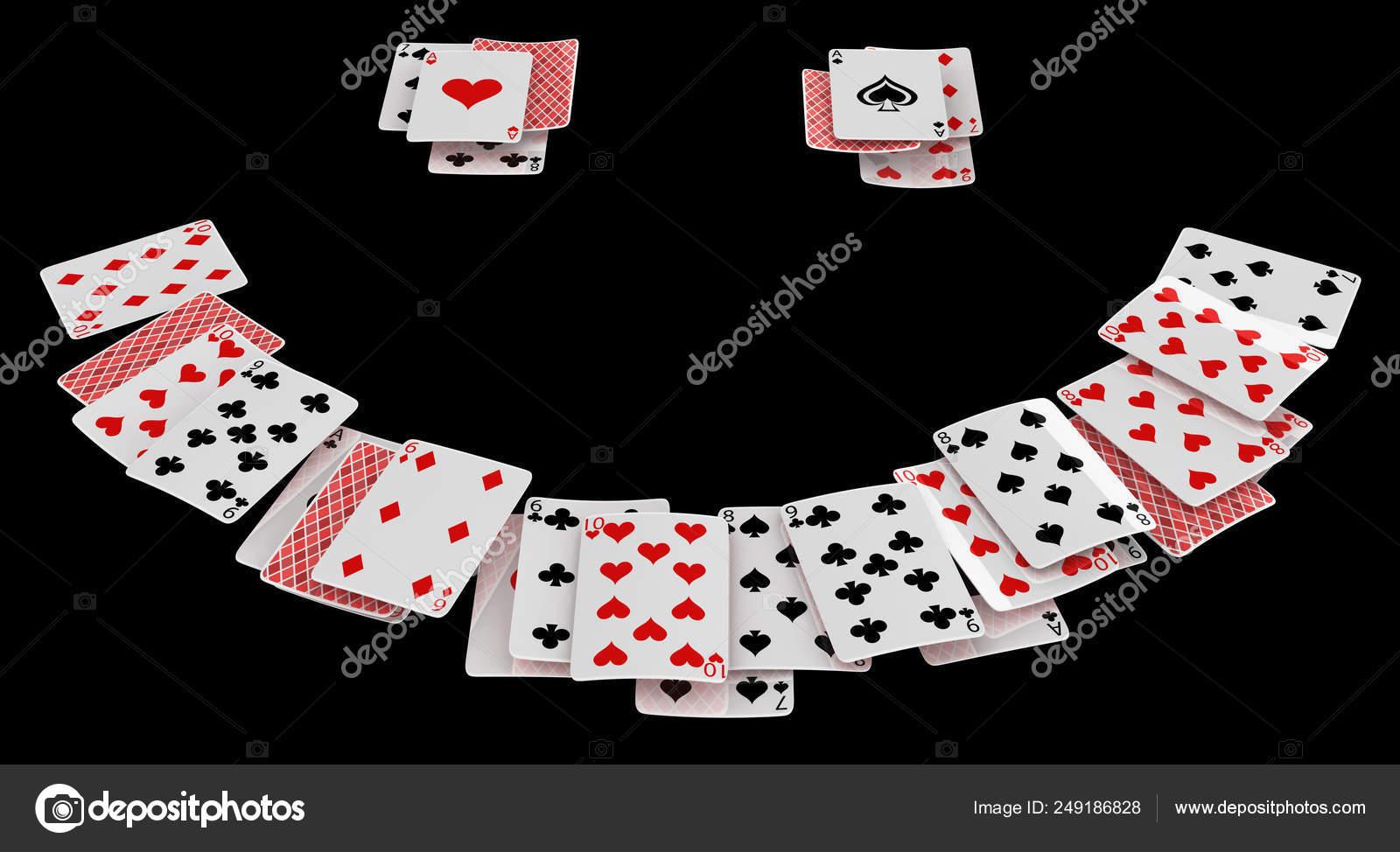 карты азартные игры играть