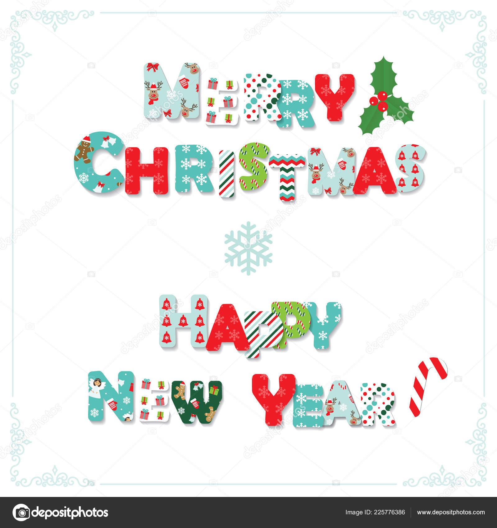 Happy New Year Letter 88