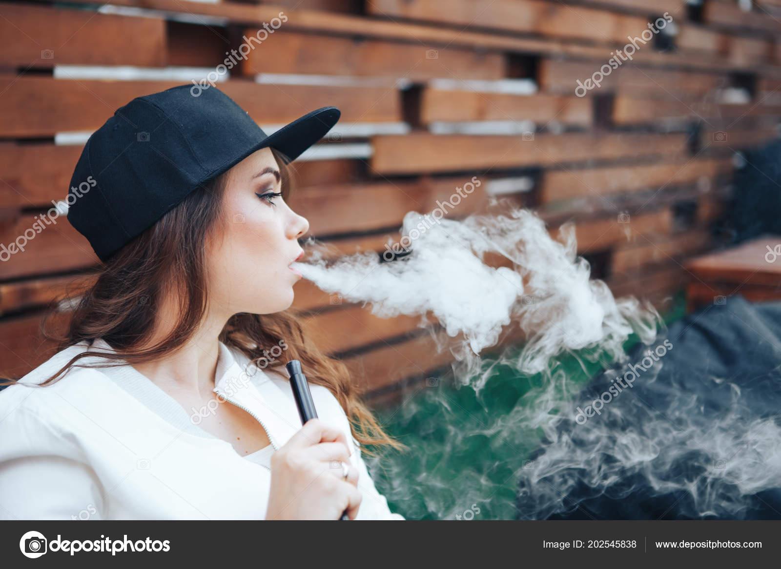 Černé kouření obrázky