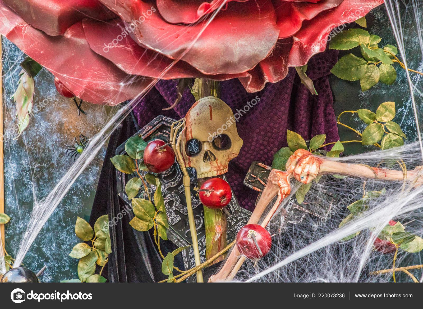 Halloween Londra.Una Vista Di Halloween A Londra Foto Editoriale Stock