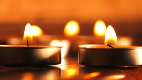 candle Light and romantic background