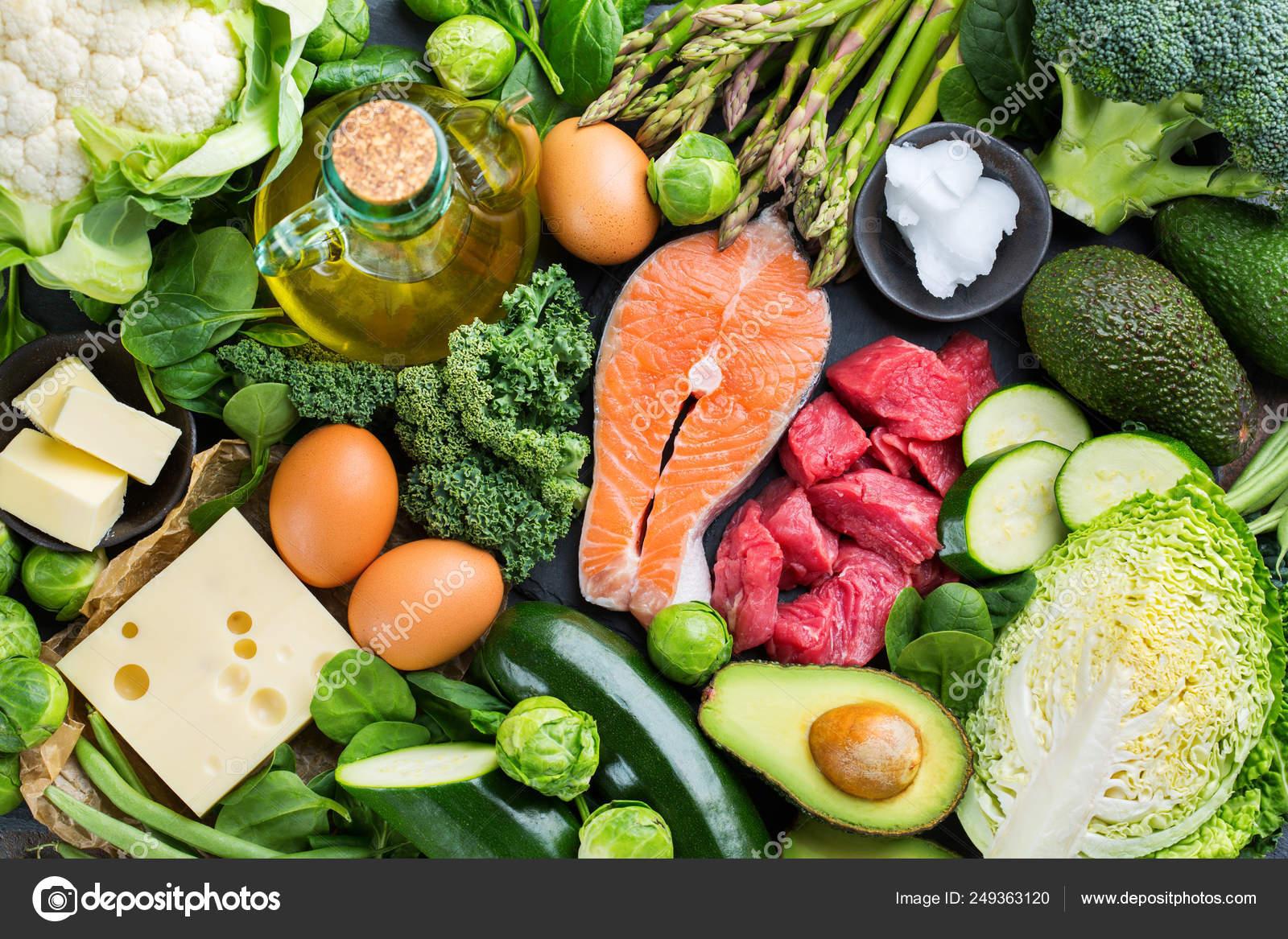 Una dieta equilibrada y saludable