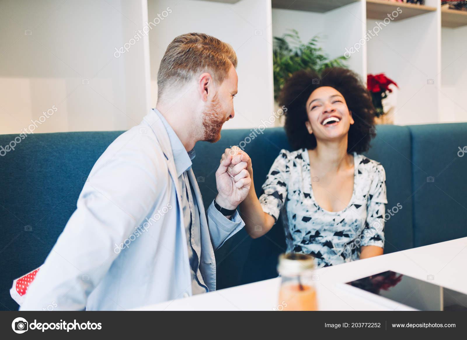 Dating strike