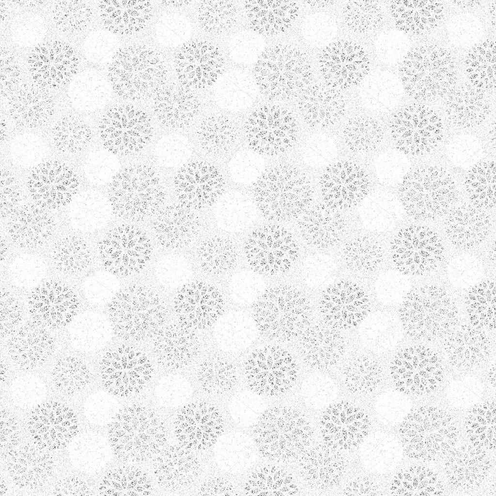 Dahlia flower texture repeat modern pattern