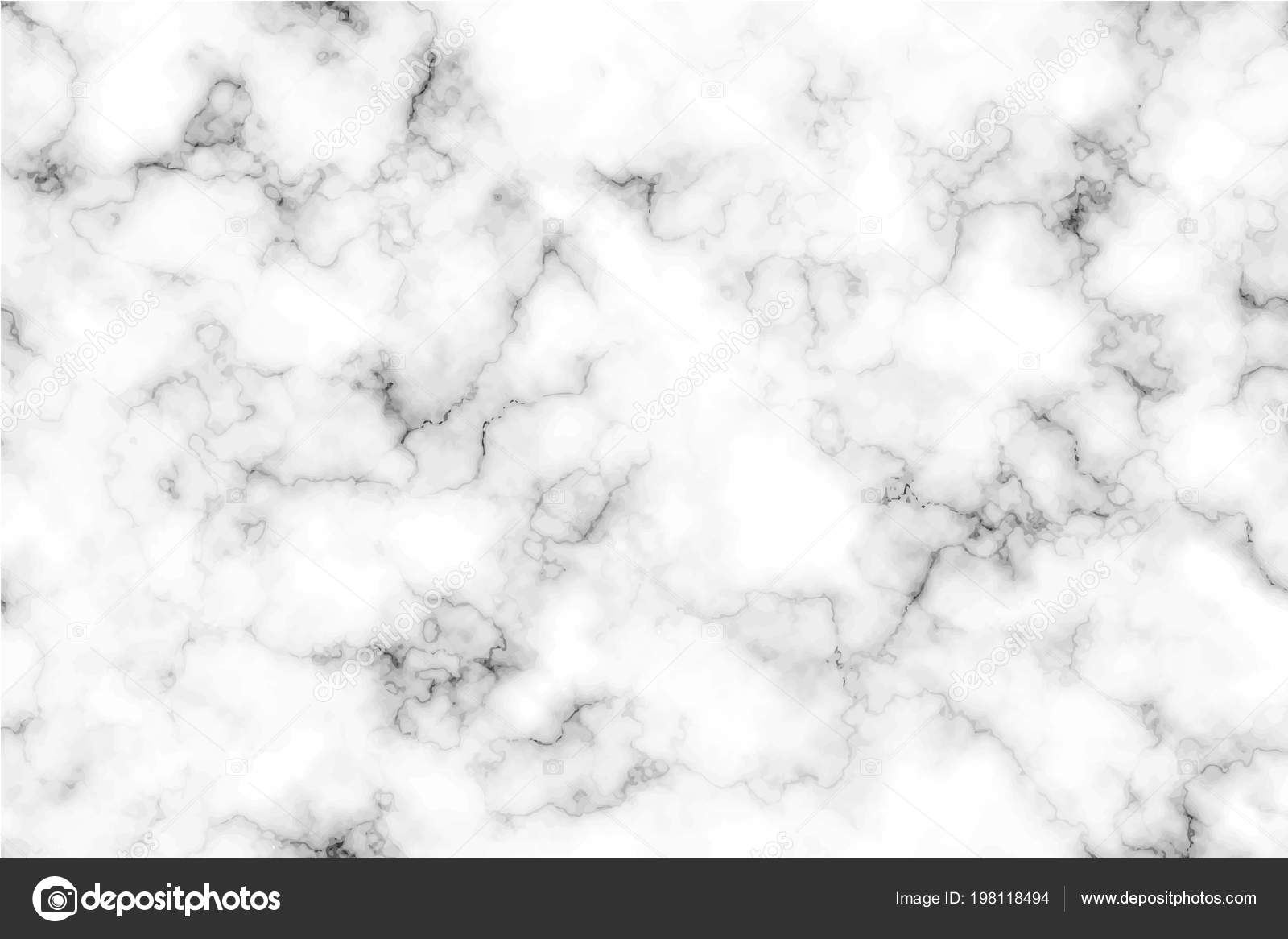 Realistic Grey Marble Background Stock Vector C Ansim 198118494
