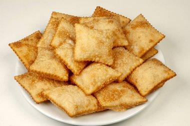 Pastel, Brazilian snack food