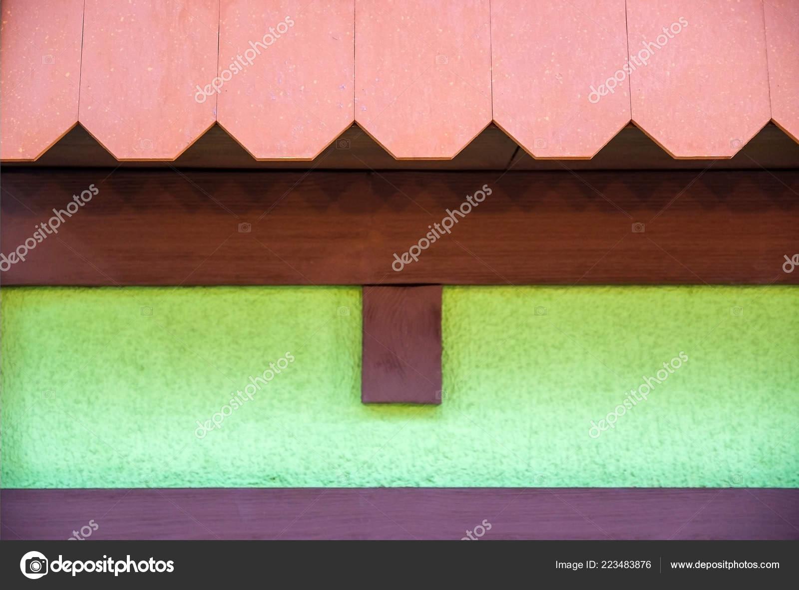 Vecchio Materiale Da Copertura mattonelle materiali costruzione utilizzati tetto della casa