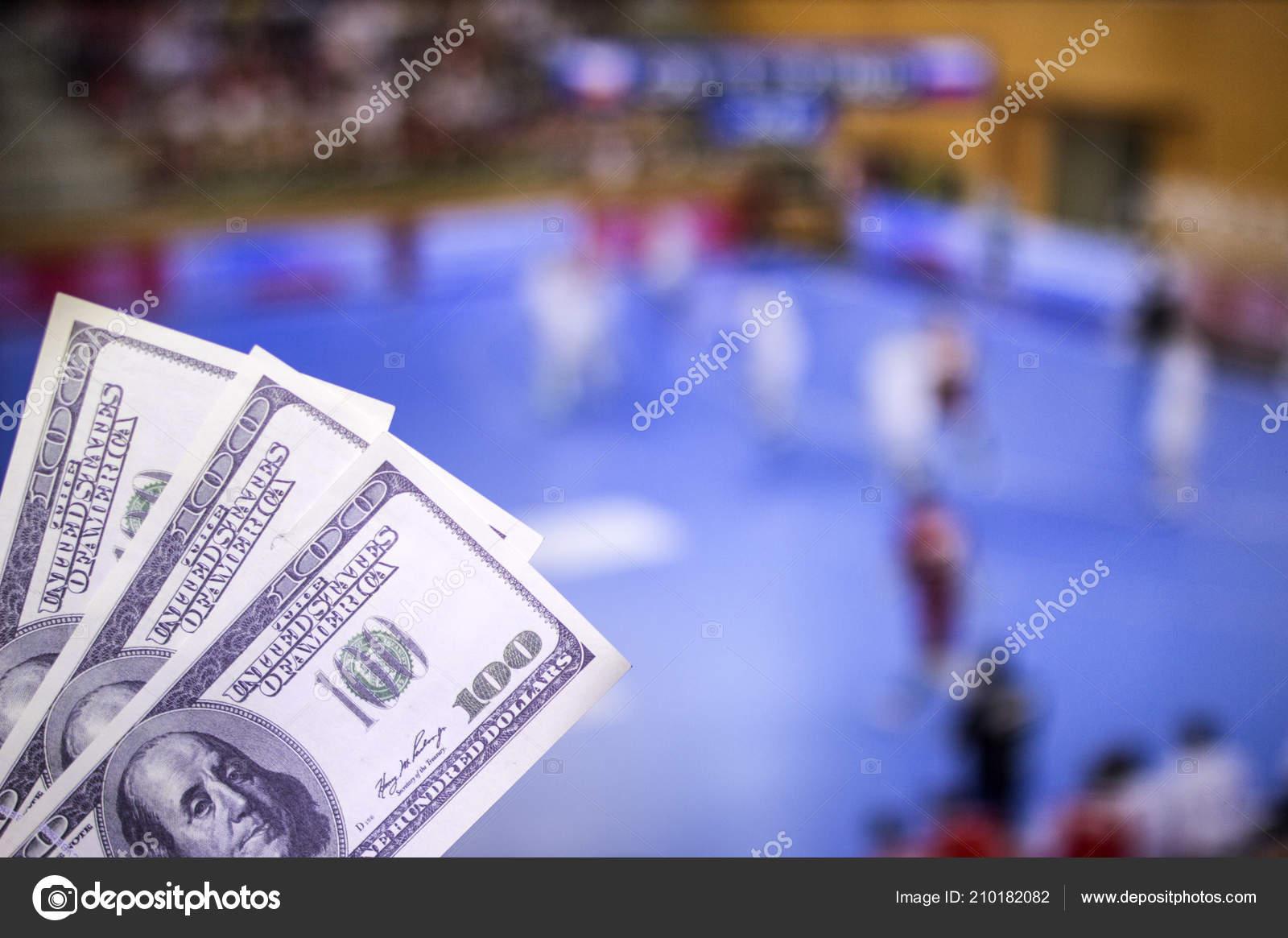 Ставки на спорт в долларах я заработал на ставках миллион