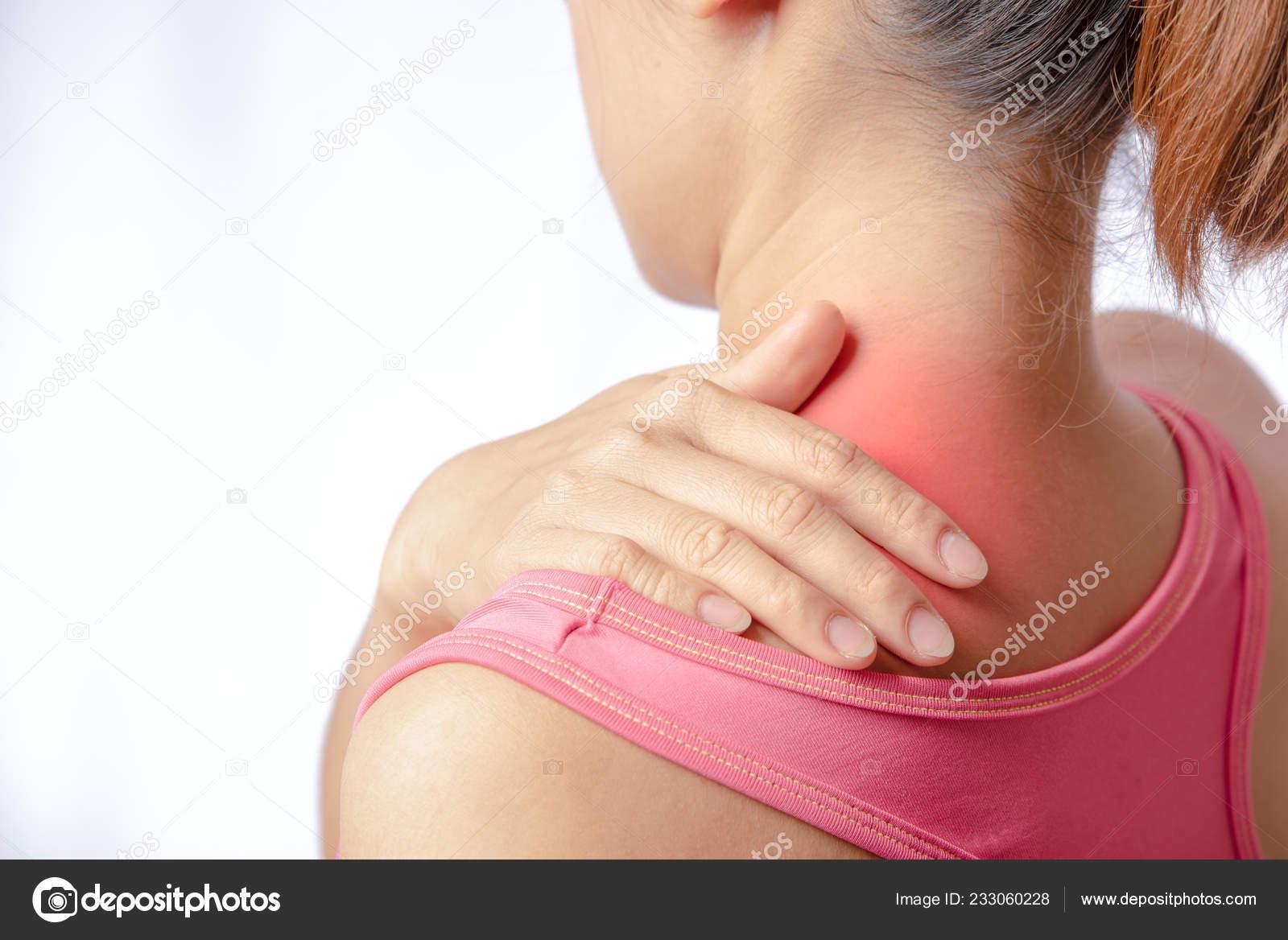 dolor linear unit trapecio derecho