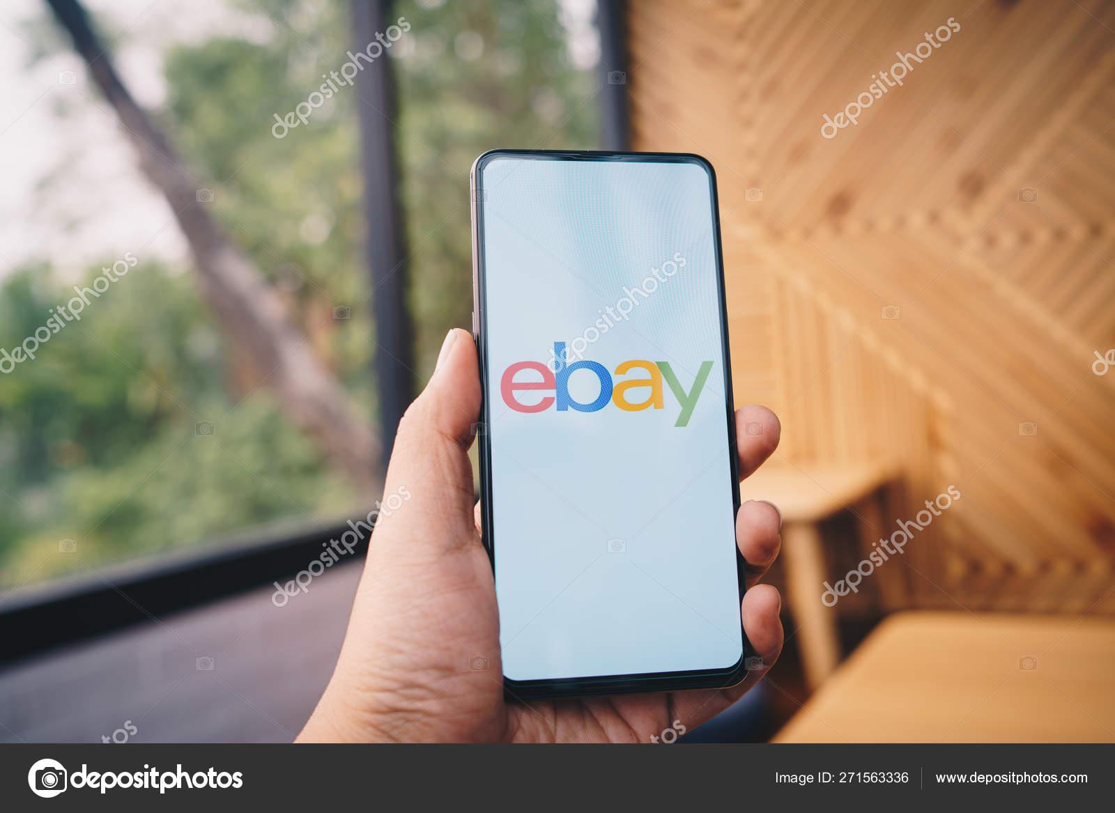 CHIANG MAI, THAILAND - Mar  23,2019: Man holding Xiaomi Mi Mix 3