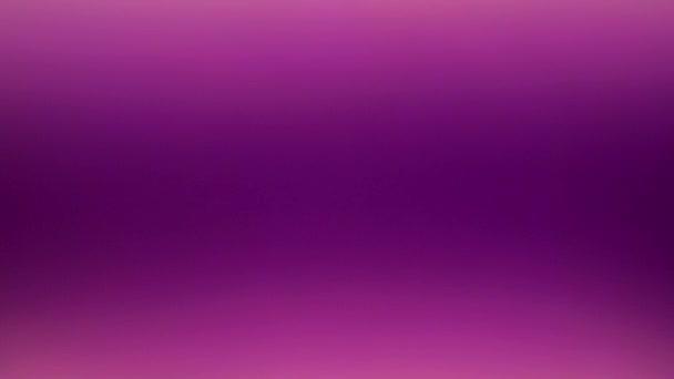 Barevný fialový inkoust se míchá ve vodě, mírně se víjí pod vodou s prostorem pro kopírování. Barevný akrylové obláček barvy izolovaný. Abstraktní animace výbuchu kouře. Vesmír, vesmír. Umělecké pozadí. Zpomaleně.