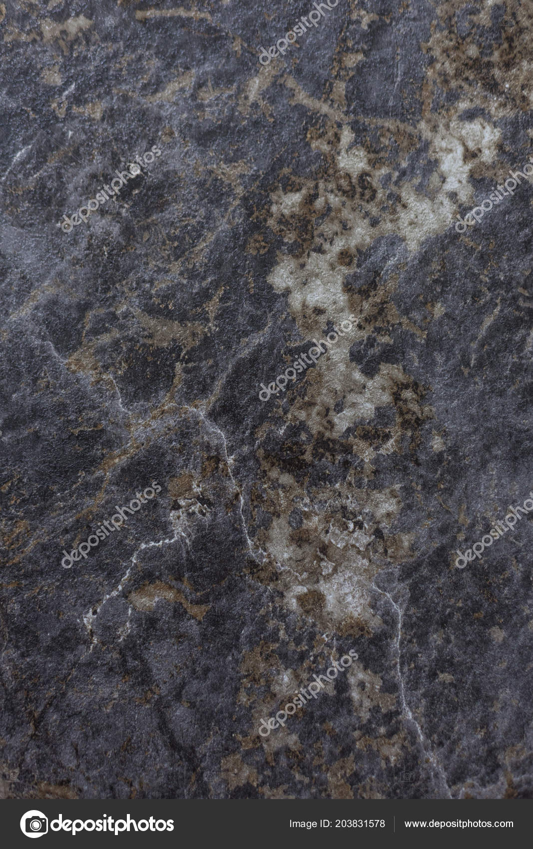Dark Polished Marble Texture Design Abstract Seamless Structure Pattern Texture Background Stock Photo C Taborov 203831578
