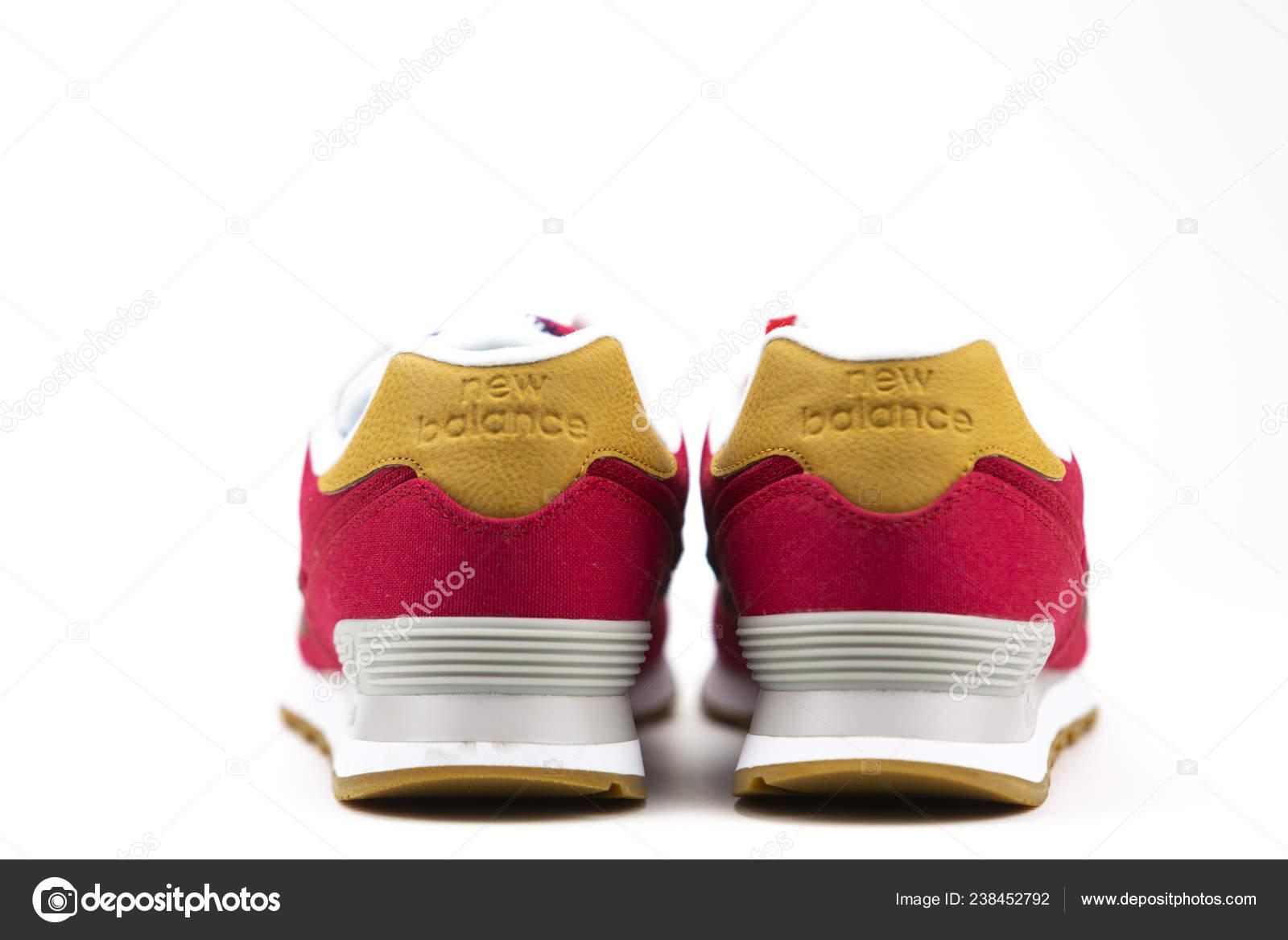 New Balance 574 Athletic Shoes Studio