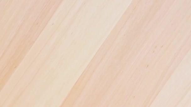 Licht braun Holz Oberfläche Textur Rotation Hintergrund