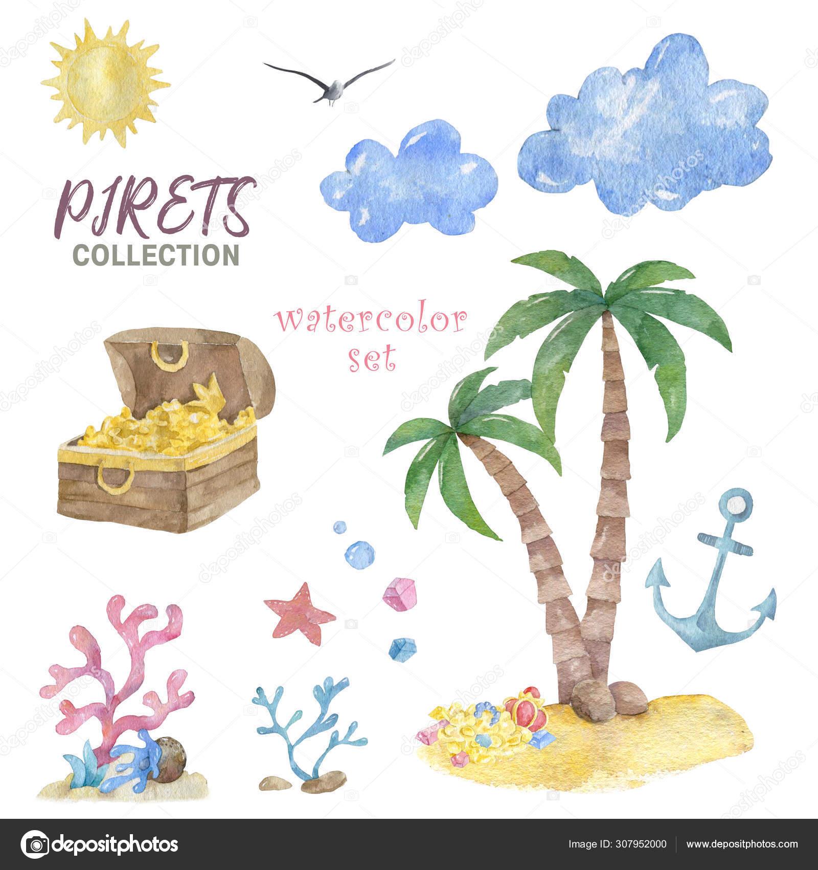 Watercolor ocean waves clipart summer beach invitation Sea   Etsy in 2020   Watercolor  ocean, Ocean drawing, Wave clipart