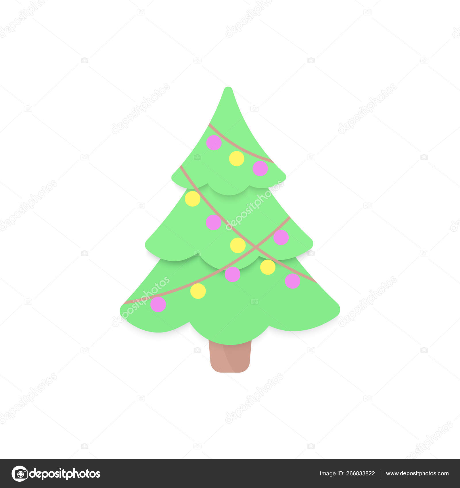 Cartoon Christmas Tree Paper Cut New Year Xmas Tree Scrapbook Sign For Holiday Card Seasonal Landscape Web Banner Poster Branding Cover Stock Vector C Juls Dumanska Gmail Com 266833822 However, every year at least one new cartoon should be added into the list of kids' favourite animated movies. cartoon christmas tree paper cut new year xmas tree scrapbook sign for holiday card seasonal landscape web banner poster branding cover stock vector c juls dumanska gmail com 266833822