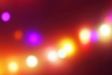blurred bokeh colorful, light bokeh for night life background, wallpaper abstract light bokeh colorful