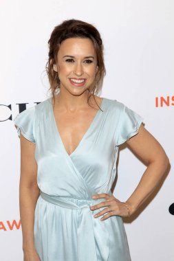 LOS ANGELES - JUN 2:  Lacey Chabert at the Step Up Inspiration Awards at the Beverly Wilshire Hotel on June 2, 2018 in Beverly Hills, CA