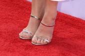 Los Angeles - Jun 7: Anna Kendrick na americký filmový institut Lifetime Achievement Award na George Clooney v divadle Dolby na 7 červnu 2018 v Los Angeles, Ca