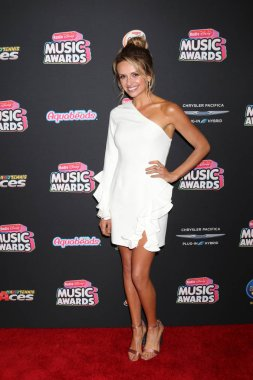 LOS ANGELES - JUN 22:  Carly Pearce at the 2018 Radio Disney Music Awards at the Loews Hotel on June 22, 2018 in Los Angeles, CA