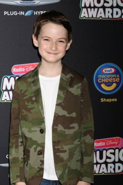 LOS ANGELES - JUN 22:  Jason Maybaum at the 2018 Radio Disney Music Awards at the Loews Hotel on June 22, 2018 in Los Angeles, CA