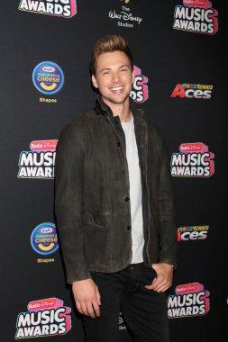 LOS ANGELES - JUN 22:  Noah Schnacky at the 2018 Radio Disney Music Awards at the Loews Hotel on June 22, 2018 in Los Angeles, CA