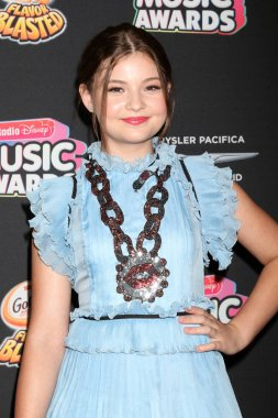 LOS ANGELES - JUN 22:  Sophie Pollono at the 2018 Radio Disney Music Awards at the Loews Hotel on June 22, 2018 in Los Angeles, CA