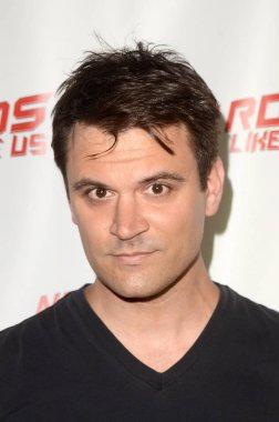 LOS ANGELES - JUL 6:  Kash Hovey at the